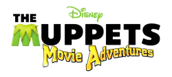 The Muppets Movie Adventures (PS Vita)