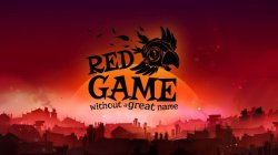 Red Game Without a Great Name (PS Vita)