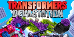 Transformers: Devastation (XBOX ONE)