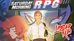 Saturday Morning RPG (PS Vita)